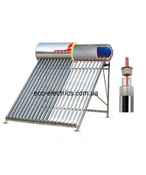 Солнечный коллектор термосифонный Altek SD-T2-24 - 1