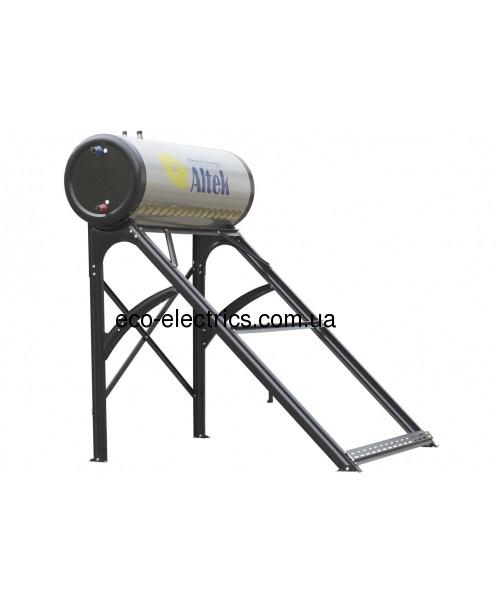 Солнечный коллектор термосифонный Altek SD-T2-24 - 3