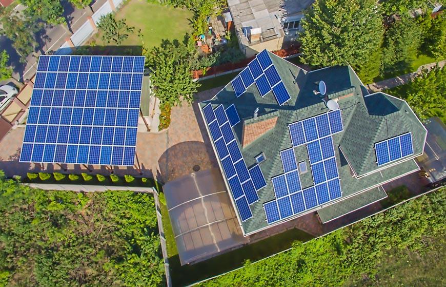 Еко Електрика - екологічна енергетика майбутнього