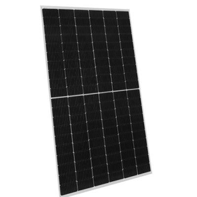 Комплект мережевої сонячної електростанції 12 кВт - 1