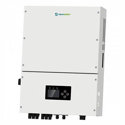 Комплект мережевої сонячної електичної станції 12кВт - 2