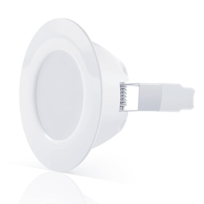 Точковий LED світильник MAXUS SDL mini, 8W м'яке світло  - 1