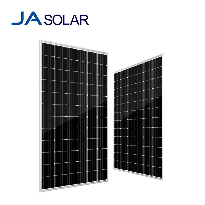 Комплект мережевої сонячної електростанції потужністю 20 кВт - 1