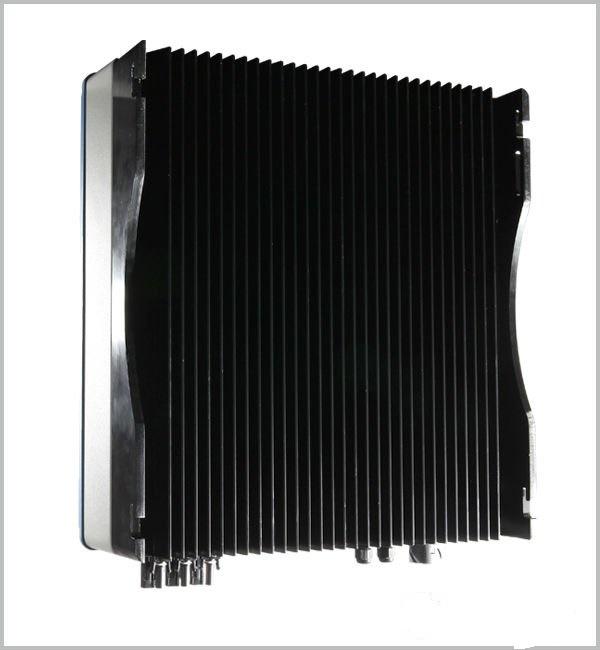 Мережевий сонячний інвертор GoodWe 1.5кВт, 220В (Модель GW1500-SS) - 3