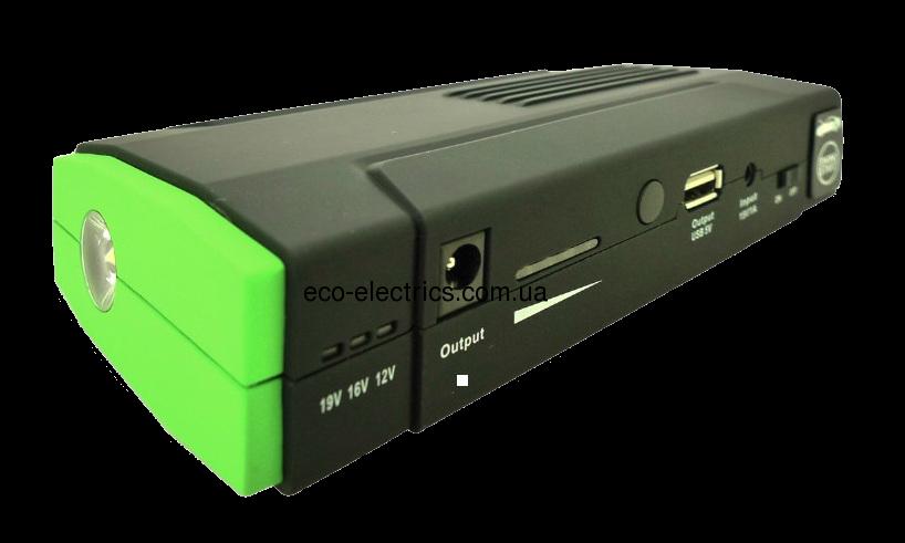 Універсальний зарядний пристрій PowerOn 16000mAh - 4