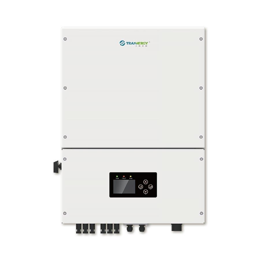Мережевий інвертор Trannergy TRN025KTL (25 кВт) - 1