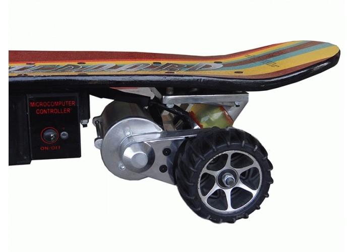 Електроскейт VOLTA Galaxy-400B - 6