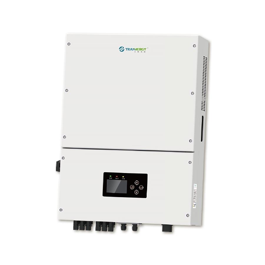 Мережевий інвертор Trannergy TRN010KTL (10 кВт) - 1