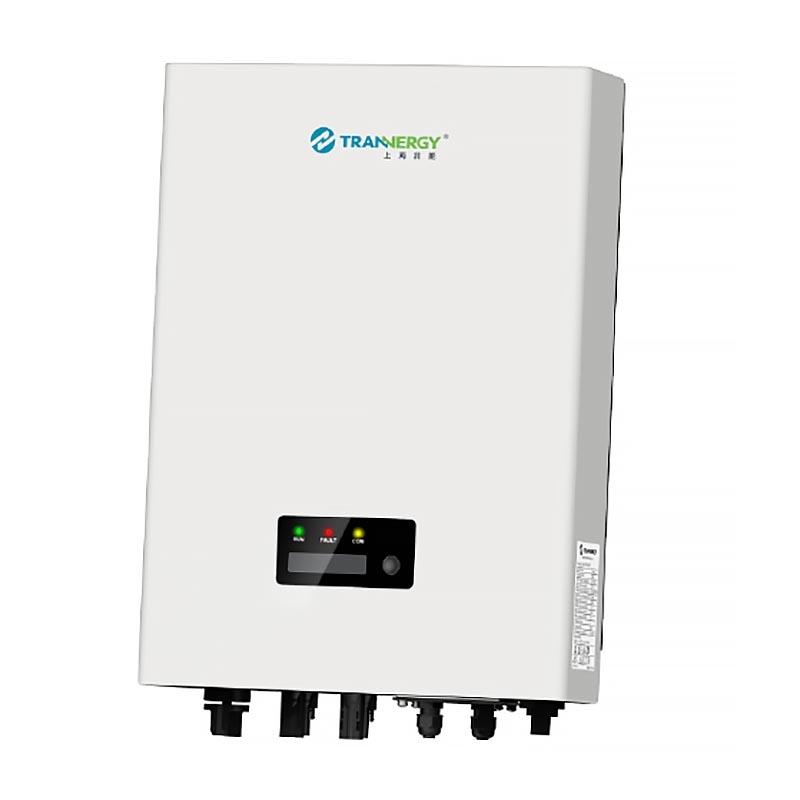 Комплект мережевої сонячної електростанції потужністю 25 кВт - 2