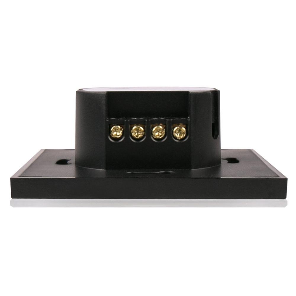 Розумний сенсорний настінний вимикач TC2 - 3