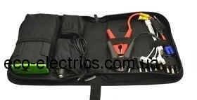 Універсальний зарядний пристрій PowerOn 16000mAh - 3