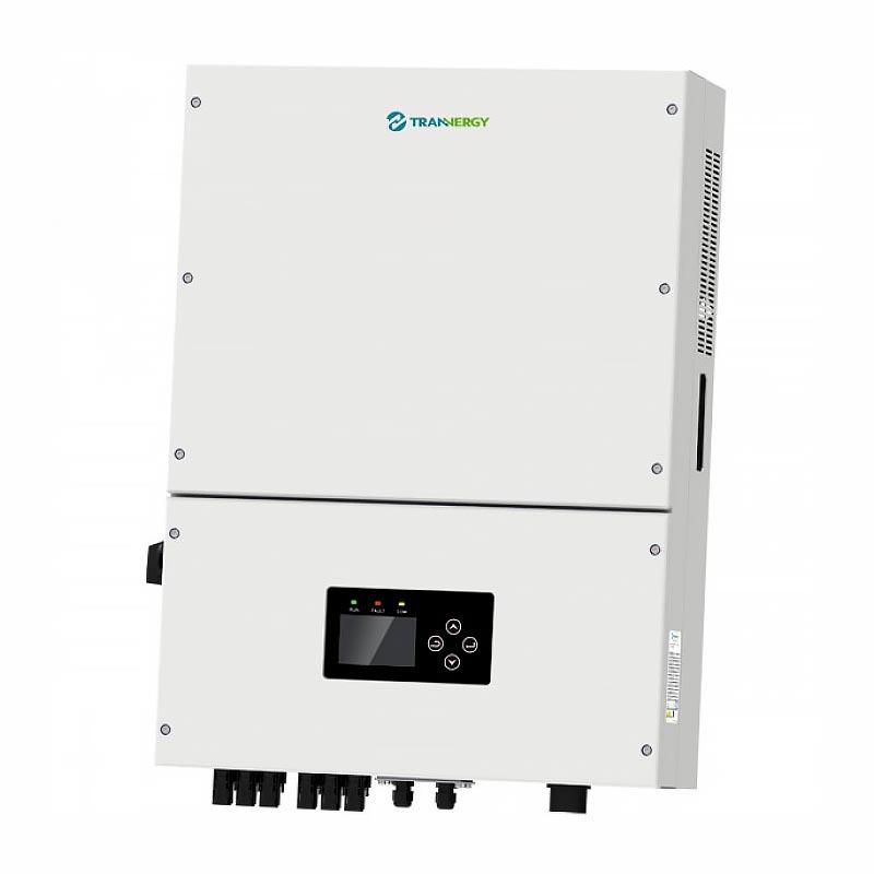 Комплект мережевої сонячної електростанції потужністю 15 кВт - 2