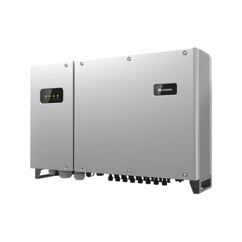 Комплект мережевої сонячної електростанції потужністю 30 кВт - 2