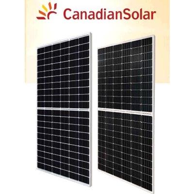 Комплект мережевої сонячної електичної станції 12кВт - 1