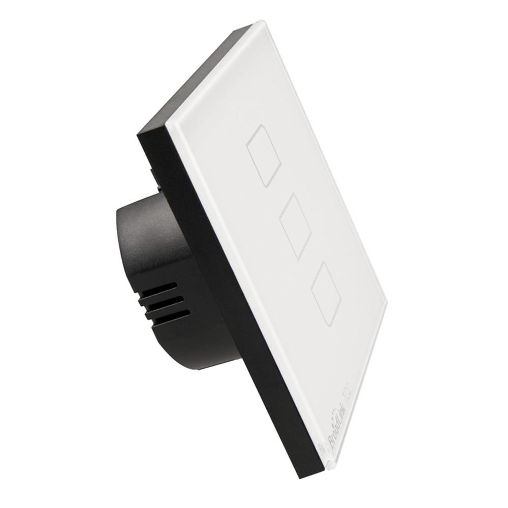 Розумний сенсорний настінний вимикач TC2 - 1
